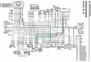 Kawasaki Zx10r Wiring Diagram