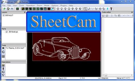 sheetcam cnc software makecnccom