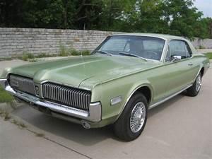1968 Mercury Cougar V8 302 Auto All Original    1 Owner For