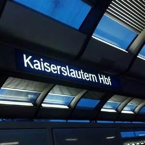 Deutsche Post Kaiserslautern : kaiserslautern hauptbahnhof 6 tips ~ Watch28wear.com Haus und Dekorationen