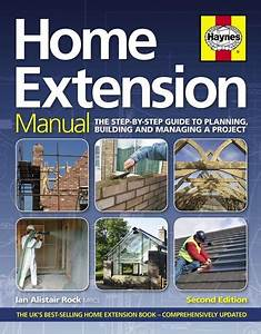 Home Extension Manual  Step