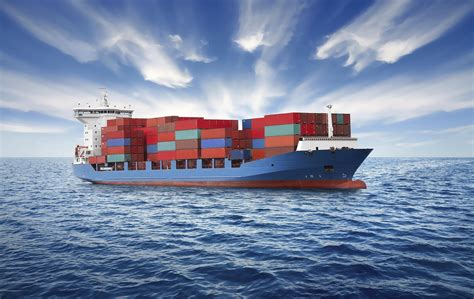 Shipping Boat Picture by Container Ship Wallpapers Hd