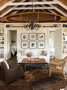 Find, Your, Cottage, Style, 24, Rustic, Canadiana, Decorating, Ideas