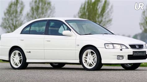 Ultimate Honda Accord Type-r Eu 6gen Ch1 Pictures