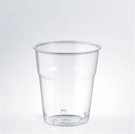 Bicchieri Di Plastica Trasparenti by Bicchieri Plastica Trasparente Igiene Al Tuo