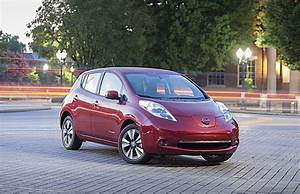 Autonomie Nissan Leaf : la nissan leaf ajouterait des kilom tres d autonomie ~ Melissatoandfro.com Idées de Décoration
