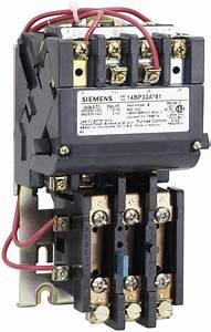 Siemens Motor Starter Wiring Diagram