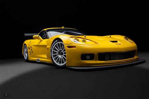 Chevrolet Corvette C6r  Dx Motorsports Diecastxchange