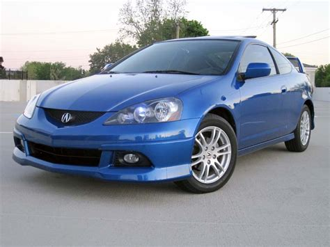 2006 Acura Rsx Coupe by 2006 Acura Rsx Pictures Cargurus