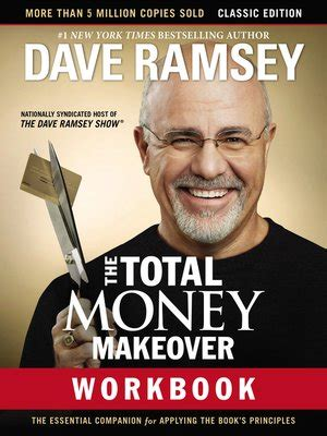 Dave Ramsey · Overdrive (rakuten Overdrive) Ebooks, Audiobooks And Videos For Libraries