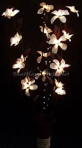 Unique flower arc floor lamp floor lamp flower glass for Led flower floor lamp