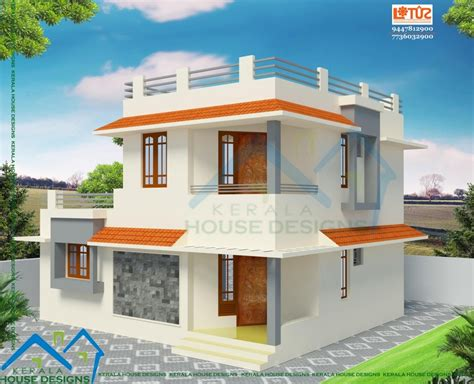 Simple House Designs With Others Simple Beautiful Home