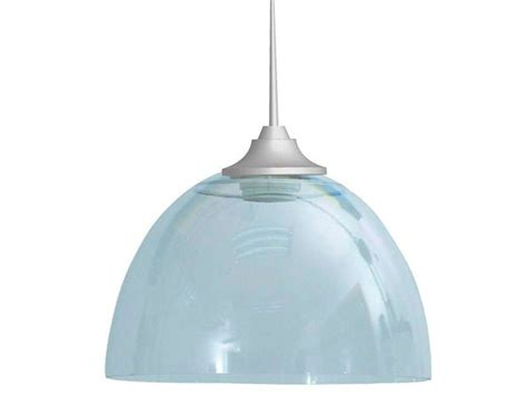 Suspension Buzzi Coloris Blanc Transparent
