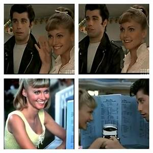 271 best images about Movie Grease on Pinterest | Jeff ...