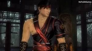 Mortal Kombat 9 (2011) - Chapter 5: Liu Kang [PS3/360][HD ...