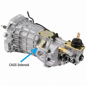 Skip Shift Eliminator Cags Bypass For 1998
