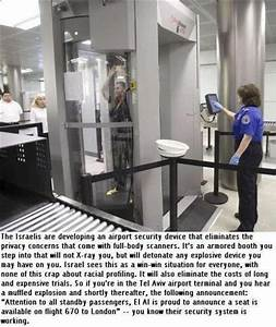 Airport security? Not even close... | Page 2 | Grasscity ...