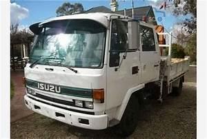 11510 082 Right Left Hand Front Wheel Cylinder Isuzu 50