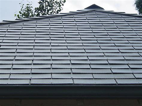 asbestos roofing shingles    transite shingles