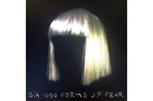 chandelier sia cover sia no 1 on billboard 200 florida line s dirt