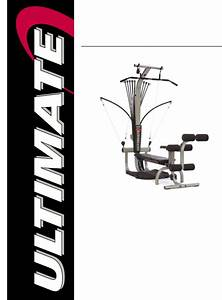 Bowflex Workout Plan Pdf