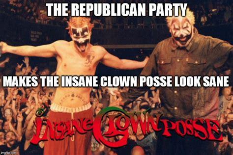 Insane Clown Posse Memes - insane clown posse imgflip