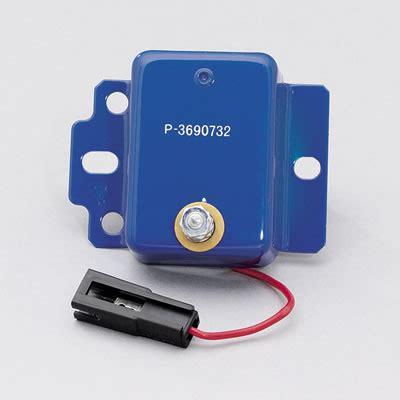 mopar performance voltage regulators p3690732 free shipping on orders 99 at summit racing