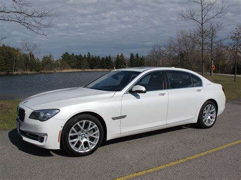 2013 Bmw Activehybrid7 Review