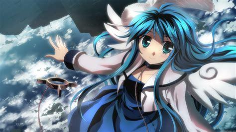 1080 Hd Anime Wallpaper Wallpapersafari