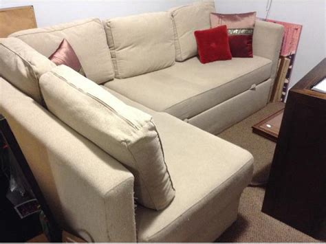 pull out sofa bed ikea ikea fagelbo sofa bed pull out couch west shore