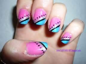 Short nail designs i t