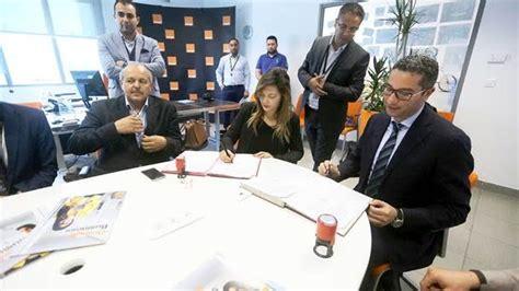 orange tunisie siege l amicale du groupe magasin général choisit orange tunisie