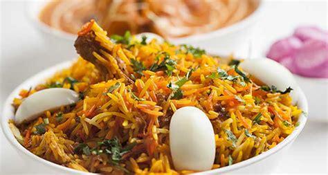 10 Must Try Biryani Places In Chennai If You Live And Breathe Biryani!