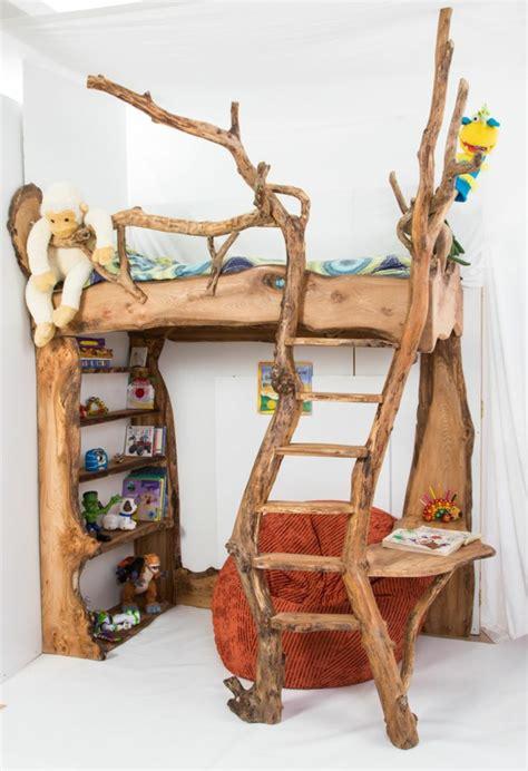 Kinderzimmer Ideen Holz by 27 M 228 Rchenhafte Kinderbetten Archzine Net