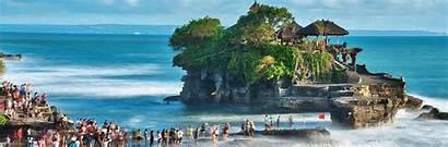 Bali Tourism Island Pantai Tour Travel Indonesia