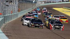FOX NASCAR at H... Speedway Quotes