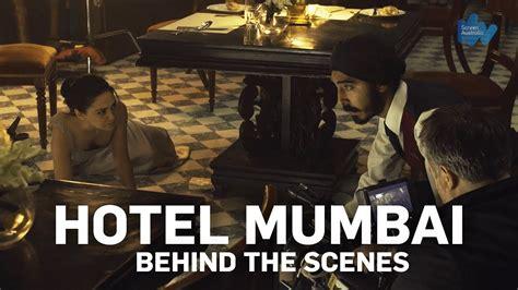 hotel mumbai   scenes youtube