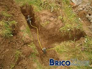 comment raccorder un piquet de terre With comment installer la terre dans une maison