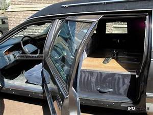 1993 Buick Funeral Car    Hearse    Karawan