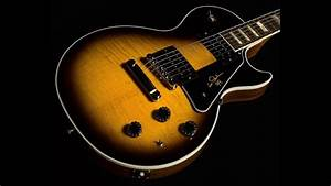 Gibson 2014 Les Paul Signature  U2022 Sn  140004843