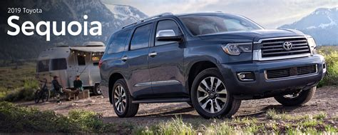 2019 Toyota Sequoia  Memphis Tn  Serving Southaven