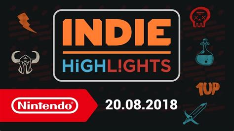 nintendo highlights indie titles surprise coming switch update direct order castle early