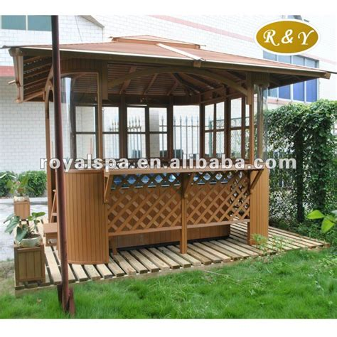 gazebo per esterno bar garden wooden outdoor bar gazebo buy outdoor bar gazebo