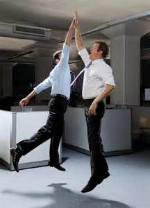 People High Five Office