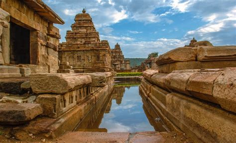 15 Must Visit Historical Places & Monuments in Karnataka
