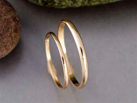 Thin Gold Wedding Band Set  13 And 2mm Wide Half Round. Costume Earrings. 5ct Diamond. Pink Earrings. Red Ruby Stud Earrings. Enso Rings. Pattern Wedding Rings. Wishbone Stud Earrings. Daimond Platinum