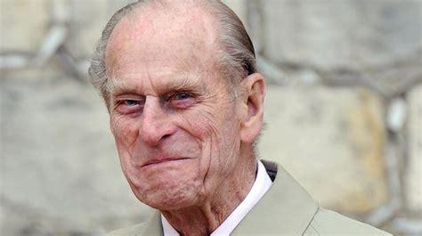La mort du prince Philip endeuille la couronne britannique ...