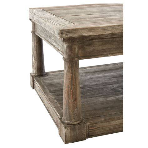 Coffee table makeover ideas, painted coffee table, refinishing coffee table ideas, painted coffee table ideas, refurbished coffee table, ideas for painting a coffee table via. Colonial Reclaimed Pine Coffee Table