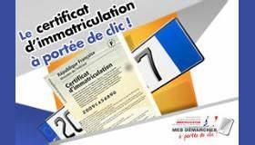 Ants Carte Grise Perdue : la demande de duplicata de certificat d 39 immatriculation port e de clic actualit s ~ Medecine-chirurgie-esthetiques.com Avis de Voitures