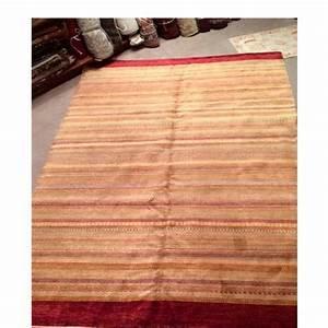 Tapis Grande Taille : tapis khyber tapis bouznah ~ Teatrodelosmanantiales.com Idées de Décoration